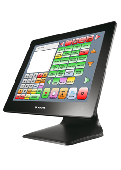 Pos Touch Screen - Serie 2200